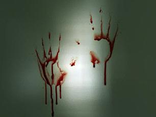 رابطه نامشروع زن میانسال با پسر جوان در جاده چالوس به خون کشیده شد