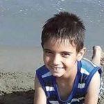 سرنوشت مرموز پارسا کوچولو در حاشیه رودخانه حوالی امامزاده هاشم
