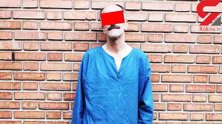 قتل برادر زن در نزاع شبانه