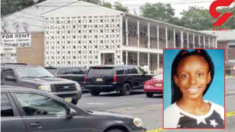 قتل هولناک دختر گمشده