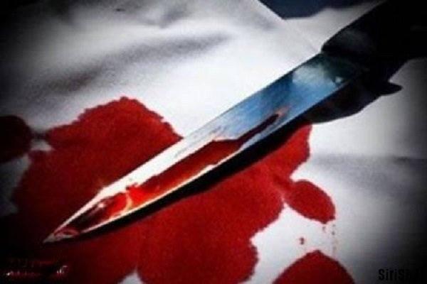 قتل پدر عروس بهخاطر شیربها