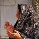 ناگفته های مادر اسماعیل قاتل آتنا اصلانی