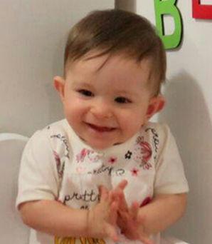 مرگ دلخراش بنیتا کوچولو کودک هشت ماهه ربوده شده در تهران