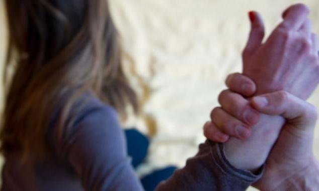 آزارجنسی دختر 14 ساله