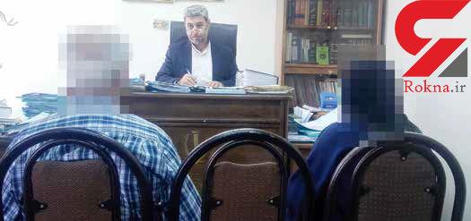 تلخ ترین پرونده طلاق در تهران