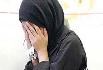 دانشجوی دختر ۱۸ ساله طعمه مردان خشن تهرانی بود