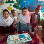اولین گفت وگو با دختر 13 ساله شیطان پارس آباد +عکس