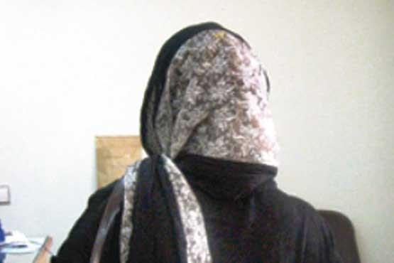 دروغ دردسرساز یک زن به تقلید از حادثه ربودن بنیتا