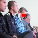 این مرد دماغ بنفشه را در آلمان برید و در ایران محاکمه شد +عکس