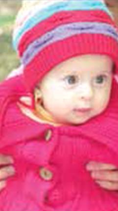 فاطمه 18 ماهه قربانی ضربه های مرگبار