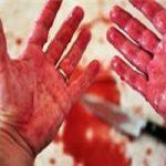 قتل خونین دختر جوان در اتو زنی شیطانی 4 پسر در خیابان اندرزگو