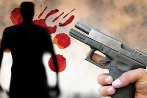 قتل وحشتناک ۲ برادر نقره فروش با شلیک گلوله در اردبیل +تصاویر