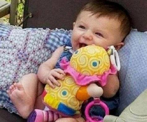 ناپدری بدجنس کودک ۵ ماهه را به سرنوشت بنیتا دچار کرد +عکس