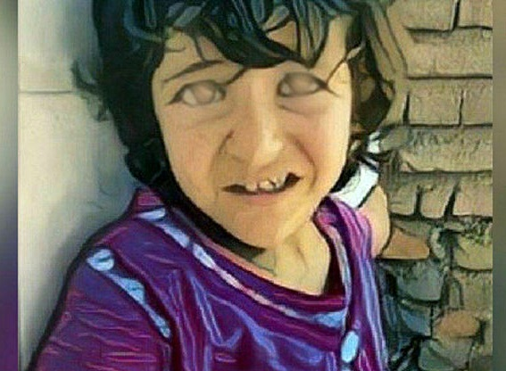 آزار و اذیت نگار 4 ساله توسط ناپدری