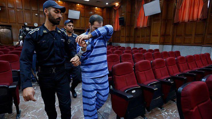 برگزاری دادگاه متهمان قتل بنیتا