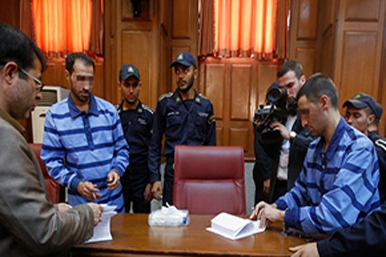 حکم متهمان پرونده قتل بنیتا