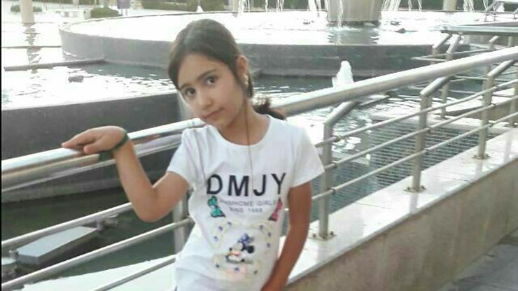 قتل ملیکای 8 سال در خوزستان