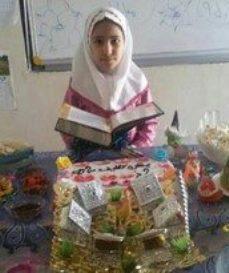 اعتراف پسر ۱۴ ساله به قتل ملیکای ۸ سال در خوزستان +تصاویر