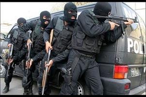 ماجرای گروگانگیری ۵۰۰ هزار یورویی مردان خشن در زعفرانیه +تصاویر