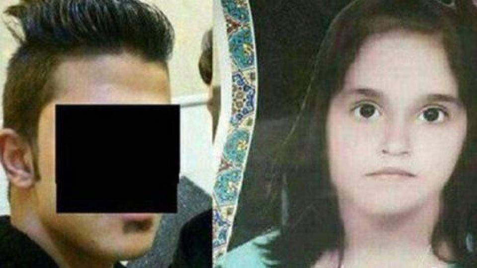 اجرای حکم اعدام قاتل ستایش