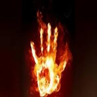 مرد خشمگین در اقدامی هولناک زن همسایه را به آتش کشید