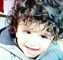 مرگ تلخ کودک ۲ ساله رشتی با آزارهای شیطانی دوست پسر مادرش +تصاویر