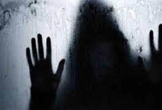 تجاوز گروهی شیاطین جلگه وحشت