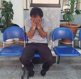 پایان سکوت دختر نوجوان به آزار و تعرض جنسی مکرر شوهرعمه +عکس