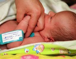 اشتباه فاحش بیمارستان مادر جوان را شوکه کرد + تصاویر