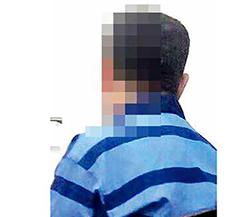 جنایت بیرحمانه داماد ۲۰ ساله با اعتراف تلخ عروس ۱۸ ساله فاش شد +عکس