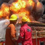 گفتوگو با خانواده تنها بازمانده حادثه دلخراش پالایشگاه نفت تهران +عکس