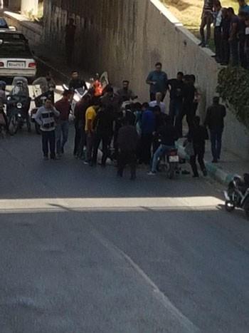 خودکشی 2 دختر اصفهانی