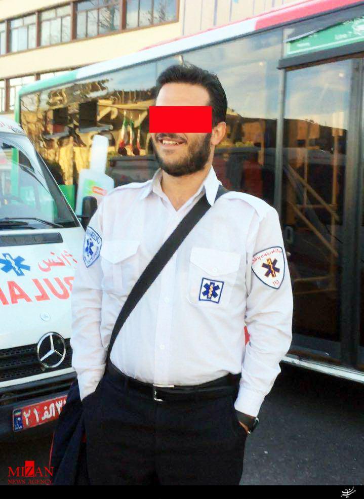 دستگیری پزشک قلابی اورژانس