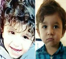 کودک آزاری و قتل عمد اتهامات قاتل بی رحم اهورا +عکس