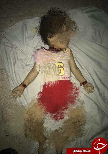 قتل فجیع کودک ۳ ساله فسایی