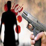 قتل ناجوانمردانه پسر جوان به خاطر یک دختر در خیابان +عکس