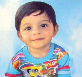 اعتراف کثیف یک مرد در قتل وحشتناک همسر و کودکش +عکس
