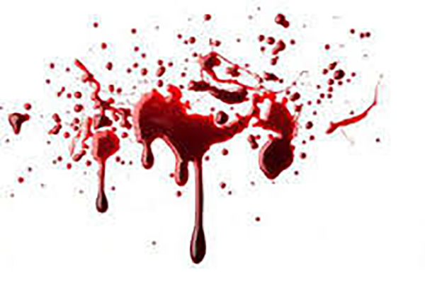 قتل پدر توسط پسر 19 ساله