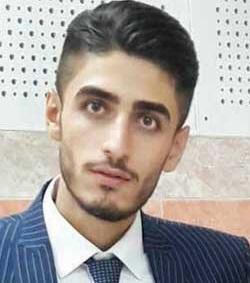 رد پای شیطان پرستان در قتل پسر جوان مهابادی +تصاویر