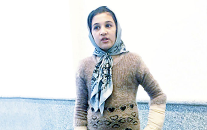 جنایت خانوادگی نعمت آباد