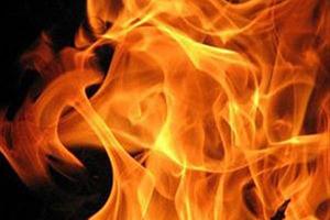 راننده تاکسی در جنونی هولناک همسر، دختر و پسرش را به آتش کشید +عکس