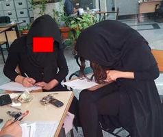 قتل مرد ۴۵ ساله پس از رابطه شیطانی با دو زن دو جنسه در تهران +تصاویر