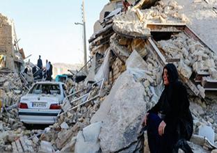 جزئیات بزرگترین زلزله تاریخ غرب کشور +تعداد جانباختگان و تصاویر