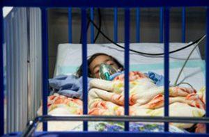 شکنجه وحشیانه ابوالفضل ۲ ساله توسط ناپدری بیرحم +تصاویر