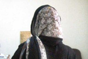 اعتراف هولناک زن جوان به دومین قتل سریالی زنان در نکا +عکس