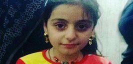 دختربچه خرمشهری بعد از ۶ سال در خانه زن و مرد تهرانی پیدا شد +عکس