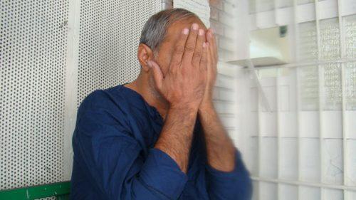 فرزند کشی در شیراز