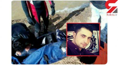 قتل داماد همدانی