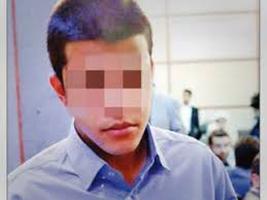 پدر ستایش قریشی باز هم قصاص قاتل دخترش را خواست +عکس