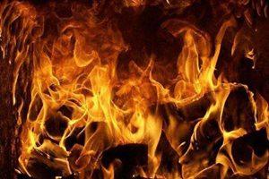 خواستگار کینهتوز در جنایتی وحشتناک دختر بیگناه را به آتش کشید +عکس